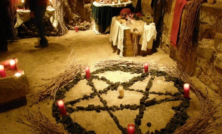 AUTHENTIC LOVE SPELL CASTER IN SCOTLAND