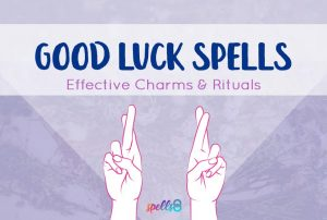 modern witchcraft, Lucky spells, wicca spells, magic ring for luck